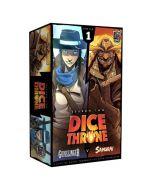 Dice Throne: Season 2: Gunslinger Vs. Samurai