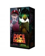 Dice Throne: Season 2: Tactician Vs. Huntress