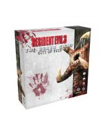 Resident Evil 3: The Board Game: City of Ruin Expansion