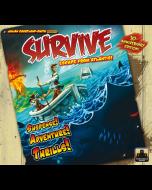 Survive: Escape from Atlantis! (Thai version)
