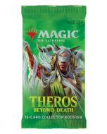 Magic The Gathering: Theros Beyond Death Collector Booster