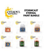 Stormcast Eternal Paint Bundle