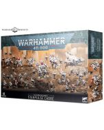 Warhammer 40k: Battleforce: Tau Empire Starpulse Cadre