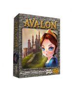 อวาลอน (The Resistance: Avalon)