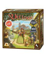 Village (2nd edition)