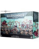 Warhammer 40k: Battleforce: Tyranids Brood Swarm