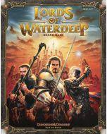 Lords of Waterdeep - Box