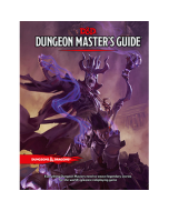 Dungeons and Dragons: Dungeon Master's Guide