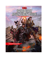 Dungeons and Dragons: Sword Coast Adventurer's Guide