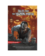 Dungeons and Dragons: Tales from the Yawning Portal