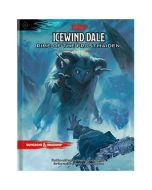 Dungeons & Dragons: Icewind Dale: Rime of the Frostmaiden
