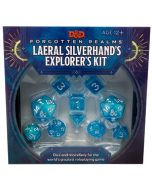 Dungeons & Dragons: Forgotten Realms: Laeral Silverhand's Explorer's Kit