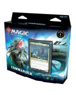 Magic the Gathering: Commander Legends: Reap the Tides