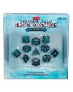 Dungeons & Dragons: Icewind Dale: Rime of the Frostmaiden Dice Set