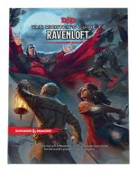 Dungeons & Dragons: Van Richten's Guide to Ravenloft