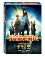 Pandemic - Box