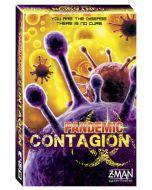 Pandemic : Contagion - Box