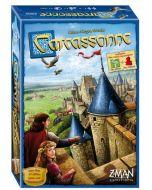 Carcassonne: New Edition - Box