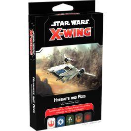 DE//EN//M Edition Scum and Villainy Maneuver Dial Upgrade Kit Star Wars X-Wing 2