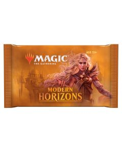 Magic: The Gathering: Modern Horizons Booster Pack