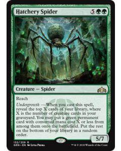 Guilds of Ravnica: Hatchery Spider