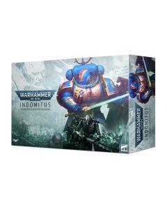 Warhammer 40k: Indomitus