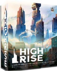 High Rise (Kickstarter Version)