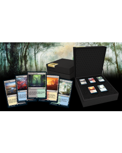 Magic the Gathering: Secret Lair: Ultimate Edition