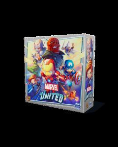 Marvel United (Ultimate Pledge Kickstarter Edition)
