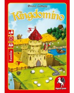 Kingdomino (German version)