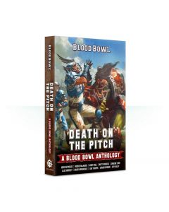 Blood Bowl: Death on the Pitch (Paperback)