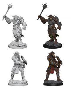 D&D Nolzur's Marvelous Miniatures: Bugbears