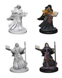 D&D Nolzur's Marvelous Miniatures: Human Wizard 2