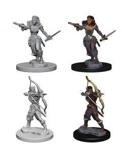 D&D Nolzur's Marvelous Miniatures: Elf Ranger 2