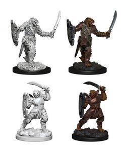 D&D Nolzur's Marvelous Miniatures: Dragonborn Paladin 2