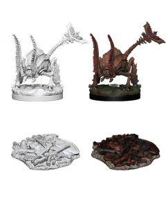 D&D Nolzur's Marvelous Miniatures: Rust Monster