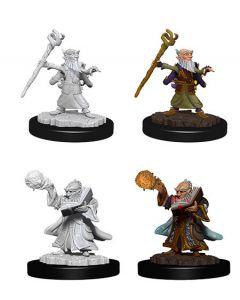D&D Nolzur's Marvelous Miniatures: Gnome Wizard