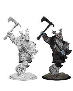 D&D Nolzur's Marvelous Miniatures: Frost Giant