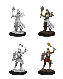D&D Nolzur's Marvelous Miniatures: Human Cleric