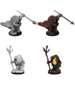 D&D Nolzur's Marvelous Miniatures: Tortles Adventurers