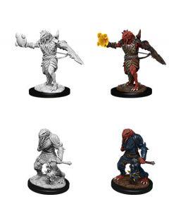 D&D Nolzur's Marvelous Miniatures: Dragonborn Paladin 3