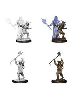 D&D Nolzur's Marvelous Miniatures: Human Barbarian 3