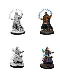 D&D Nolzur's Marvelous Miniatures: Human Wizard 3