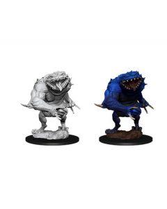 D&D Nolzur's Marvelous Miniatures: Blue Slaad