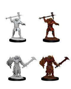 D&D Nolzur's Marvelous Miniatures: Dragonborn Paladin 4