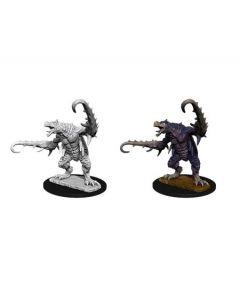 D&D Nolzur's Marvelous Miniatures: Hook Horror