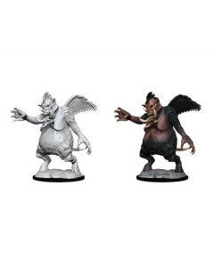 D&D Nolzur's Marvelous Miniatures: Nalfeshnee