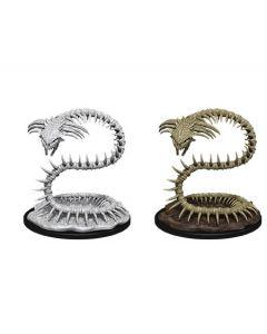 D&D Nolzur's Marvelous Miniatures: Bone Naga