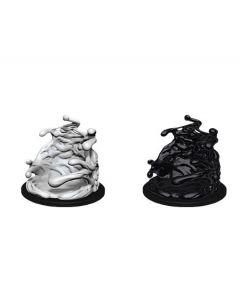 D&D Nolzur's Marvelous Miniatures: Black Pudding