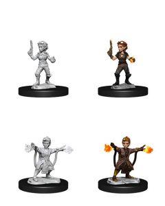 D&D Nolzur's Marvelous Miniatures: Gnome Artificer